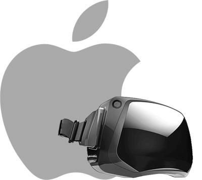 Explorando interesse crescente da Apple no conteúdo VR