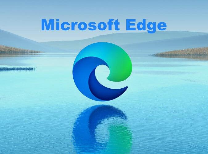 novo navegador do Edge