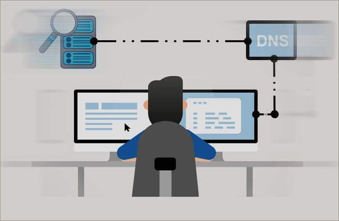 Monitorar o Tráfego DNS Contra Ameaças