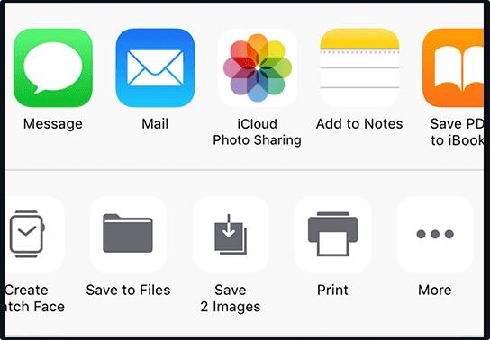 Armazene suas fotos e vídeos no iCloud