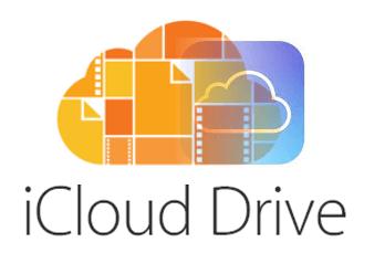 O que é iCloud Drive