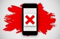 Como saber se um iPhone foi hackeado