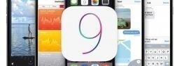 Atualização Do IOS 9 Corrige Problemas Da Primeira Versão