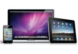 Buscar no iPhone iPad e Mac