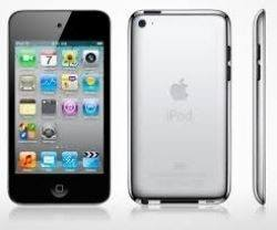 Como criar uma conta iCloud para um iPod touch