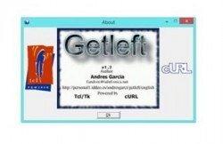 Getleft Faz Download De Sites