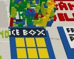 Jogue Com LEGO No Navegador