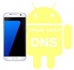 Limpar os Registros DNS no Smartphone Android