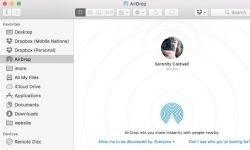 Como Mover Fotos do Seu Mac Para iOS Via iTunes