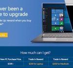 Microsoft Oferece Novo Programa De Troca Para Computadores Com Windows E Mac