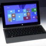 Microsoft Apresenta Novos Tablets Surface
