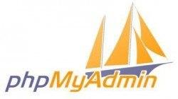 Aumentar o upload de dados pelo PhpMyAdmin