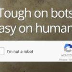 Inserir O ReCAPTCHA em um formulário de contato do Site