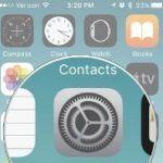 Como trocar as contas do iTunes no seu iPhone