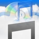 Usar iCloud para guardar músicas programas de TV e iBooks