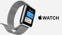 Apple Watch Dados Lançamento Preço e Características