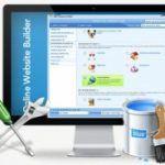 O Que é Website Builder