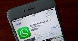 Como salvar manualmente fotos no WhatsApp com iPhone
