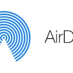 Como alterar meu nome no AirDrop