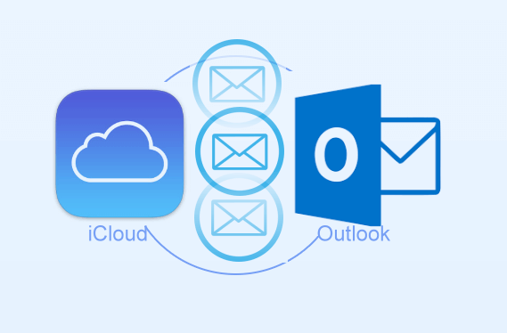 Como configurar o e-mail do iCloud.com no Outlook Mobile