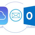 Como adicionar minha conta de e-mail do iCloud ao Outlook