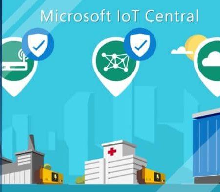 Microsoft Promete Simplificar Ainda Mais o IoT