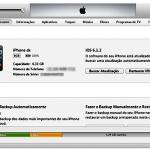 Como sincronizar seu iPhone para o iCloud