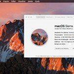 Atualização da MacOS Sierra 10.12.5 Já Está Disponível
