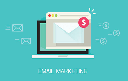 Email Marketing a Divulgação Automatizada