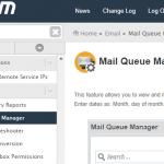 Como melhorar a hospedagem de e-mails no cPanel e WHM
