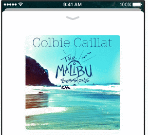Como usar Apple Music Lyrics in iOS 10