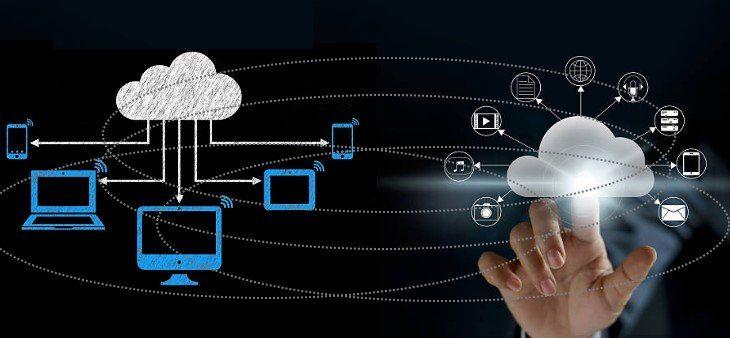 Características Notáveis da Computação em Nuvem Privada e Pública
