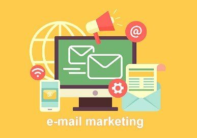 E-mail Marketing, o que é e como funciona