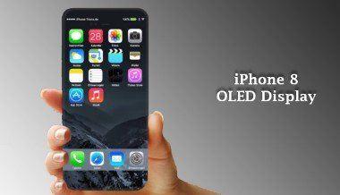 Data de Lançamento do iPhone 8