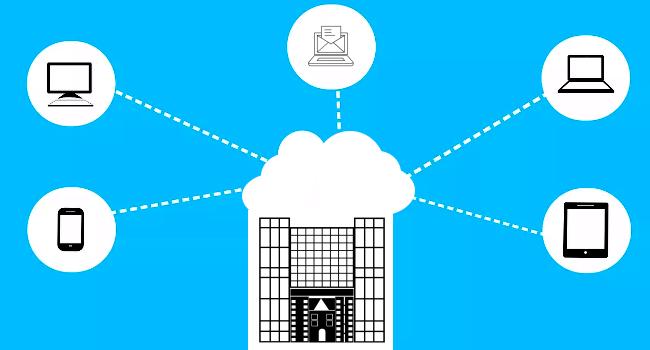 O futuro da Cloud Computing para 2018