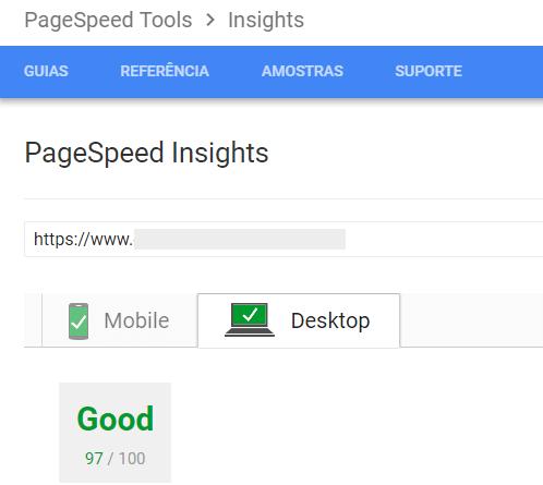 Acelere seu web site hospedado com servidor Apache