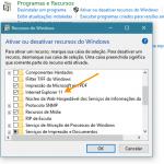 Desabilitar o Internet Explorer do Windows 10 no Computador