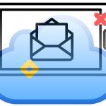 Apagar mensagens usando o Mail do iCloud