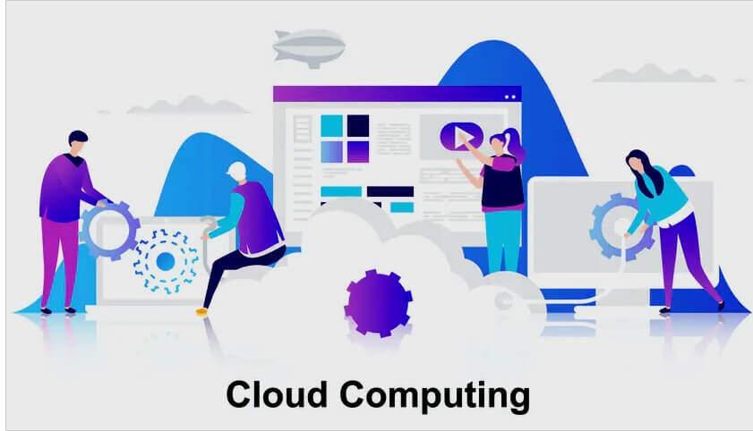 Comparação Entre Cloud e Grid Computing