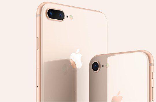 As características do iOS 11 sugerem o iPhone 8 AR