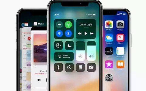 iPhone 8 será executado no iOS 11 saiba aqui
