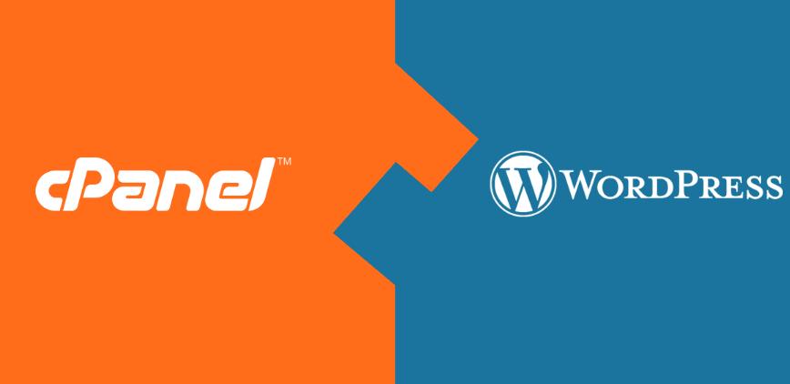 Como melhorar o gerenciamento de WordPress com cPanel