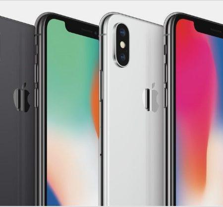 modelos de iPhones e iPads podem obter o iOS 11