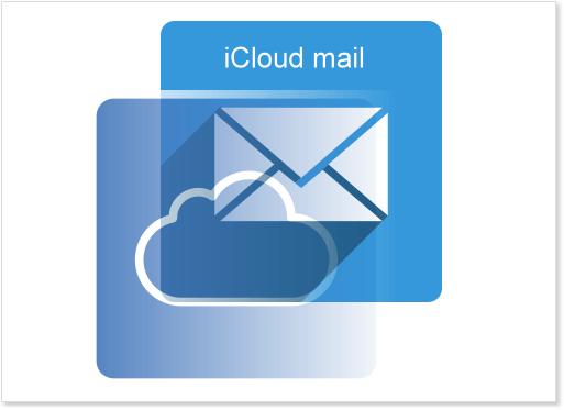 iCloud mail grátis