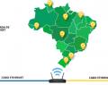 A História da Internet no Brasil