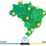 A História da Internet no Brasil, do Dial Up à Banda Larga