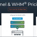 Licença cPanel Para VPS, Como Funciona