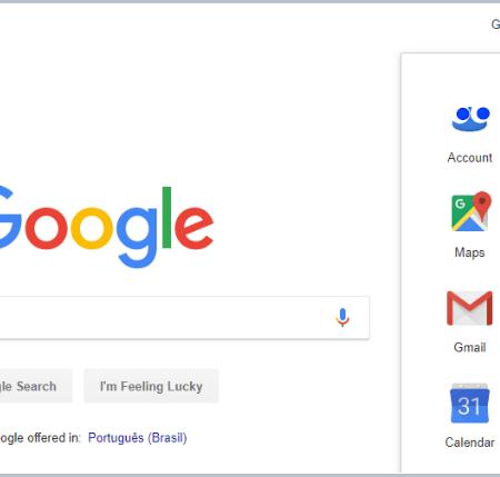 Se você escolher Google Drive como seu cloud storage
