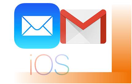 Você pode usar uma conta do Gmail para o iCloud