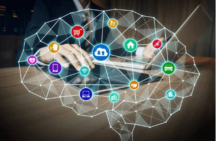 A Fusão de Inteligência Artificial e Nuvem no Futuro